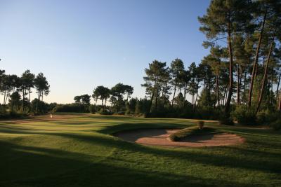 Golf Du Medoc
