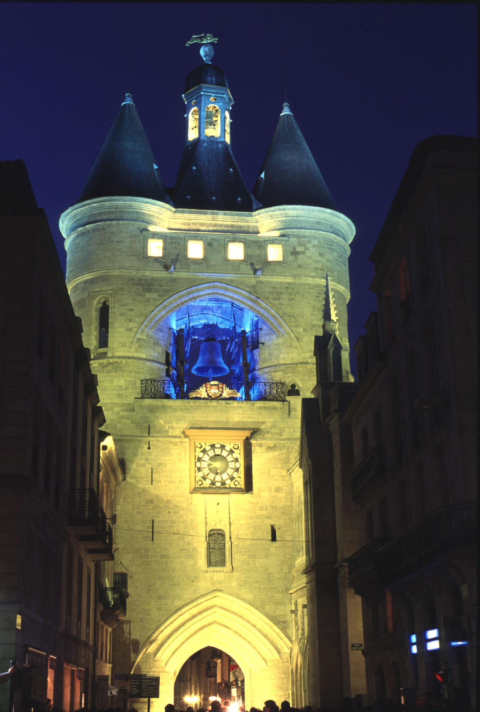 Grosse Cloche de Bordeaux
