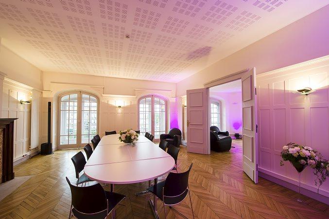 Salon Château Latour