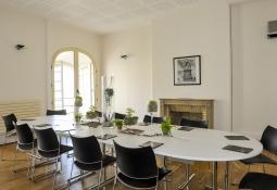 Salon Château Haut-Brion