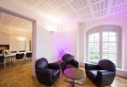 Salon Château Lafite Rothschild