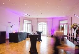Salon Château Margaux