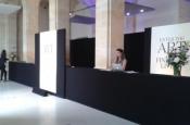Grand Foyer - Accueil