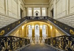 Escalier d\'honneur