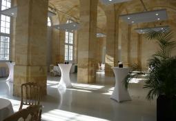 Grand Foyer - Cocktail