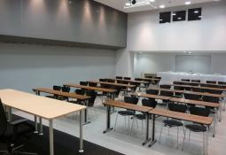 Salle Gabriel 1 disposition classe