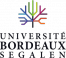 UNIVERSITE BORDEAUX SEGALEN