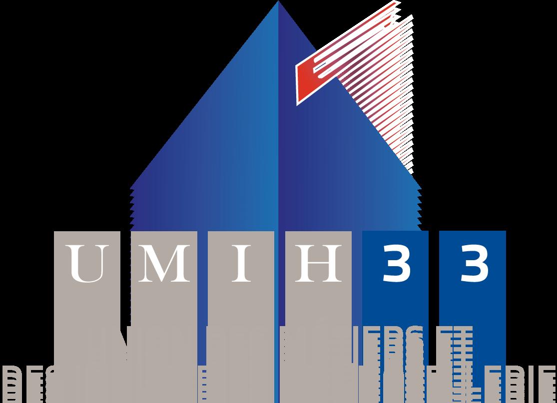 UNION DES MÉTIERS ET DES INDUSTRIES DE L'HÔTELLERIE 33