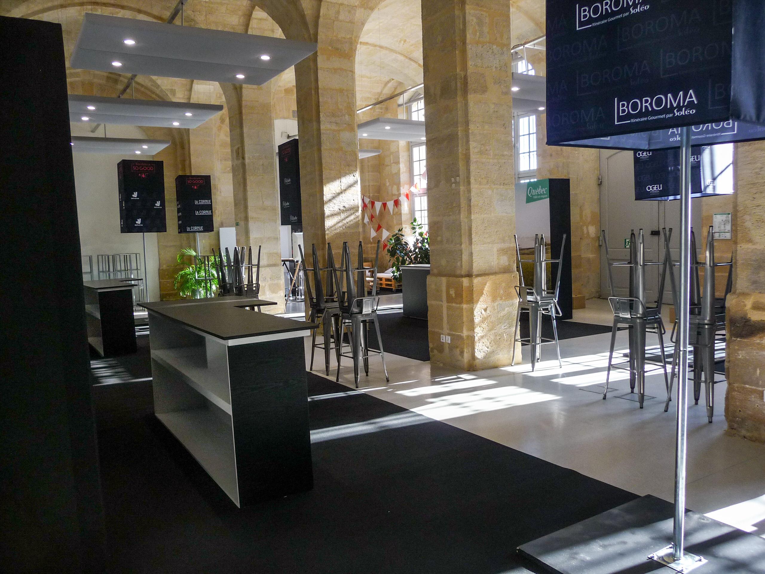 Espace Bourse