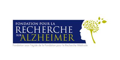 FONDATION POUR LA RECHERCHE SUR ALZHEIMER