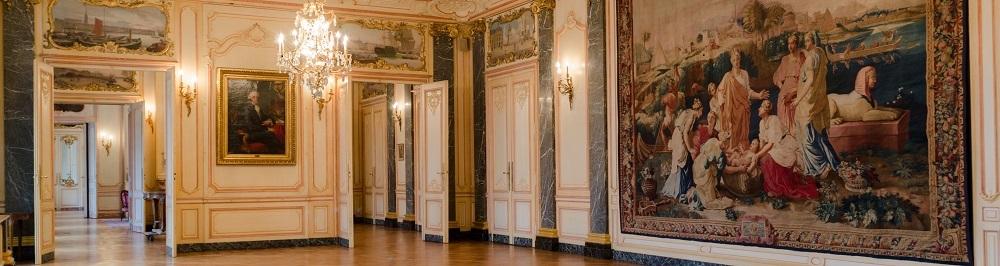 Historical Palais