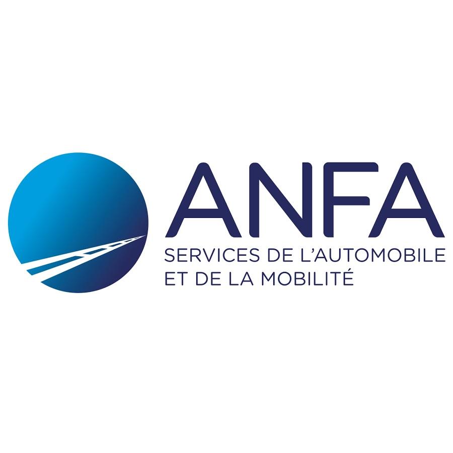 ASSOCIATION NATIONALE POUR LA FORMATION AUTOMOBILE