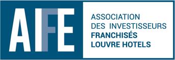 ASSOCIATION DES INVESTISSEURS FRANCHISÉS LOUVRE HÔTELS